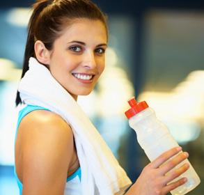 Brisbane Triathlon Training Customer Vanessa Bird