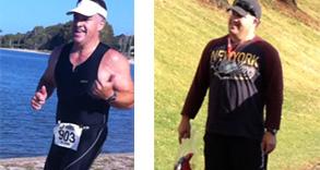 Brisbane Triathlon Training Testimonial KP