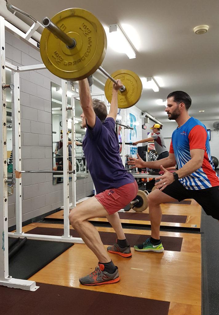 Personal Training Brisbane