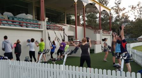 Weekly Group Fitness Classes Brisbane